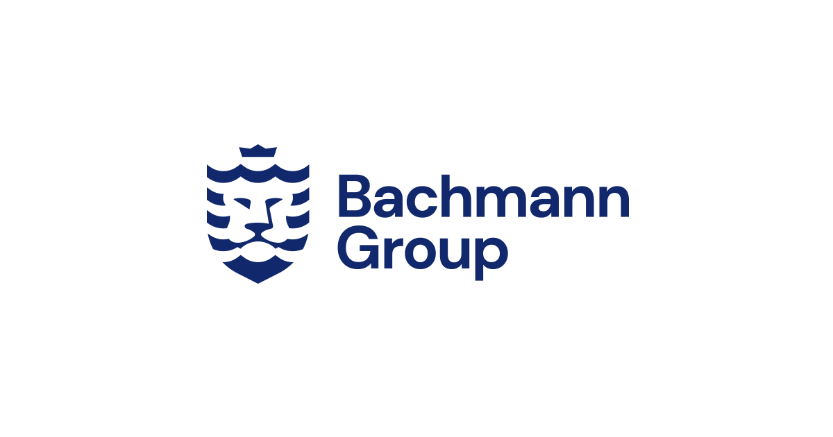 Welcome to the Bachmann Group